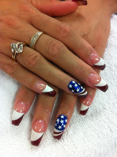 Paris Nail Bar - Nail salon in Tucson, AZ 85711